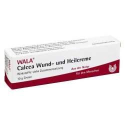Calcea Wund- und Heilcreme Wala Creme 10g