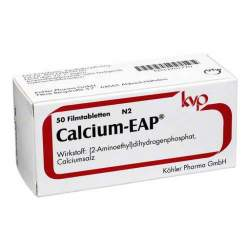 Calcium-EAP® 50 Filmtbl.