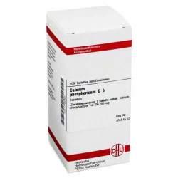 Calcium phosphoricum D6 DHU 200 Tbl.