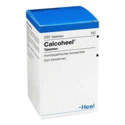 Calcoheel® 250 Tbl.