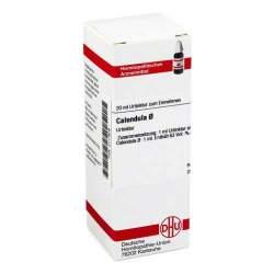 Calendula Urtinktur DHU Dil. 20 ml