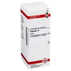 Calendula Urtinktur DHU Dil. 50 ml