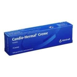 Candio-Hermal® 20 g Creme