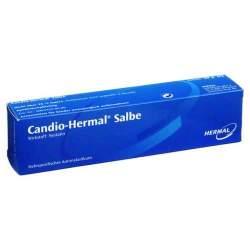 Candio-Hermal® 50 g Salbe