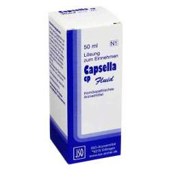 Capsella cp-Fluid 50ml