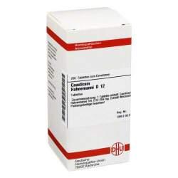 Causticum Hahnemanni D12 DHU 200 Tbl.