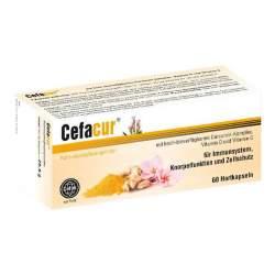 Cefacur®, Hartkapseln 60 Hartkapsel