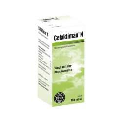 Cefakliman® N 100 ml Tropf.