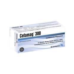 Cefamag® 300 60 Hartkaps.