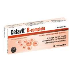 Cefavit® B-complete 60 Filmtbl.