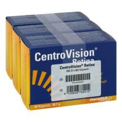 CentroVision® Retina 180 Kaps.