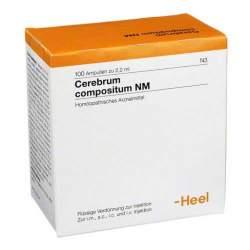 Cerebrum Compositum NM 100 Amp.