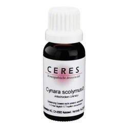 Ceres Cynara scolymus Urtinktur 20 ml