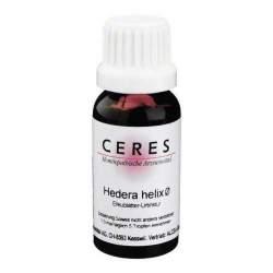 Ceres Hedera helix Urtinktur 20 ml