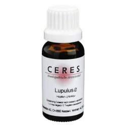 Ceres Lupulus Urtinktur 20 ml