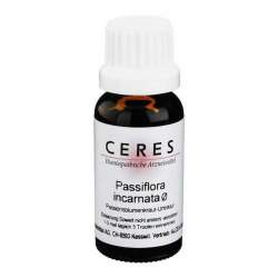 Ceres Passiflora incernata Urtinktur 20 ml