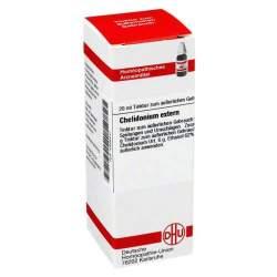 Chelidonium Extern DHU 20 ml