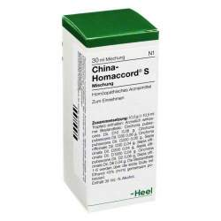 China-Homaccord® S 30ml Tropf.