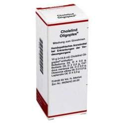 Cholelind Oligoplex® 50ml