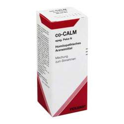 Co-Calm spag. Peka N Tropf. 50 ml