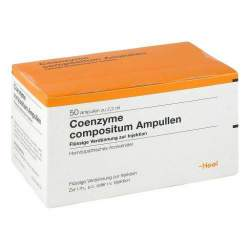 Coenzyme compositum 50 Amp.