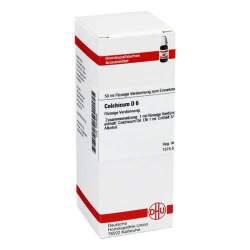 Colchicum D6 DHU 50ml Dil.
