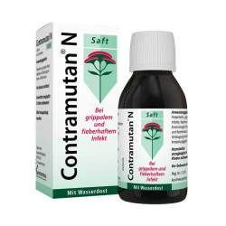 Contramutan® N Saft 100 ml