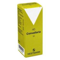 Convallaria H Nr. 40 Tropf. 50ml