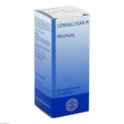 Convallysan M Hanosan flüssig 50ml