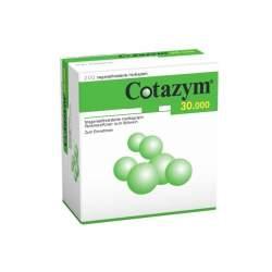 Cotazym® 30.000, 200 Hartkaps., magensaftresist.