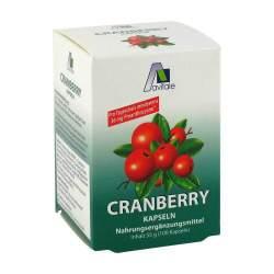 Cranberry Kapseln 400mg 100 St.