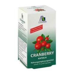 Cranberry Kapseln 400mg 60 St.