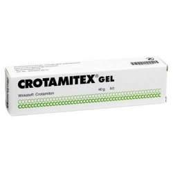 Crotamitex® Gel 40 g