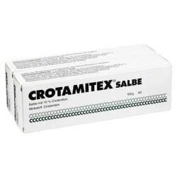 Crotamitex® Salbe 2x100 g
