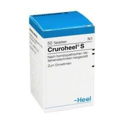 Cruroheel® S 50 Tbl.
