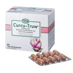 Curcu-Truw® 120 Hartkaps.