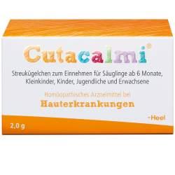 Cutacalmi® Streukügelchen 2g Globuli