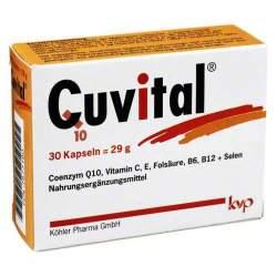 Cuvital® 30 Kaps.