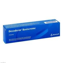 Decoderm® Basiscreme 100 g