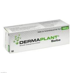 Dermaplant® Salbe 150g