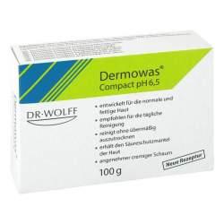 Dermowas®-compact 100 g
