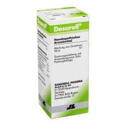 Desarell® Tropf. 50ml