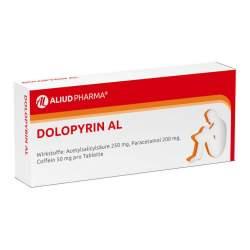 Dolopyrin AL 20 Tbl.