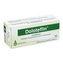 Doloteffin® 50 Filmtbl.