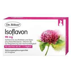 Dr. Böhm® Isoflavon 90 mg 60 Drg.