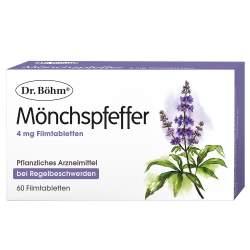 Dr. Böhm® Mönchspfeffer 4 mg, 60 Filmtabletten
