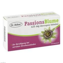 Dr. Böhm® Passionsblume 60 Tbl., überzog.