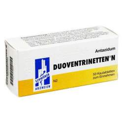 Duoventrinetten® N 50 Kautbl.