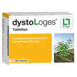 dystoLoges® 260 Tabletten