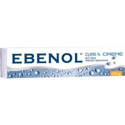 Ebenol® 0,25% Creme 25g